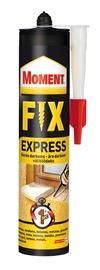 Montažiniai klijai Moment Express Fix, 375 g