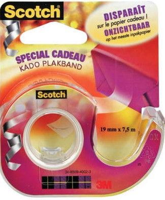 3M Scotch 7-1975D Adhesive Tape 19mm