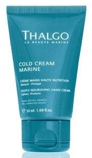 Roku krēms Thalgo Cold Cream Marine, 50 ml