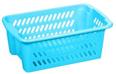 Plast Team Basket Jumbo Blue