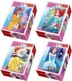 Pusle Princess, mini 54 osa