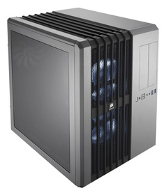 Corsair Carbide Air 540 Silver Edition Midi Tower CC-9011034-WLED