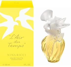 Parfüümid Nina Ricci L´Air du Temps 30ml EDT