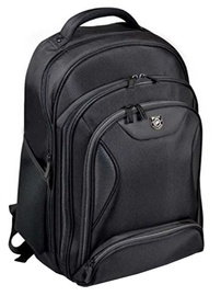 Port Designs Notebook Backpack 14'' Black