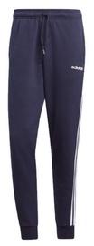Adidas Essentials Tapered Cuffed Joggers DU0478 Navy Blue M