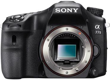 Sony Alpha SLT-A77 Mark II Body