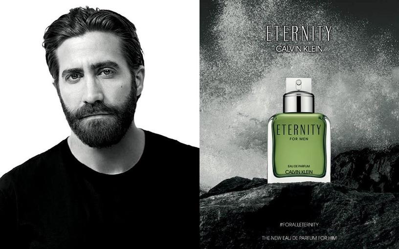 Parfimērijas ūdens Calvin Klein Eternity for Men 30ml EDP