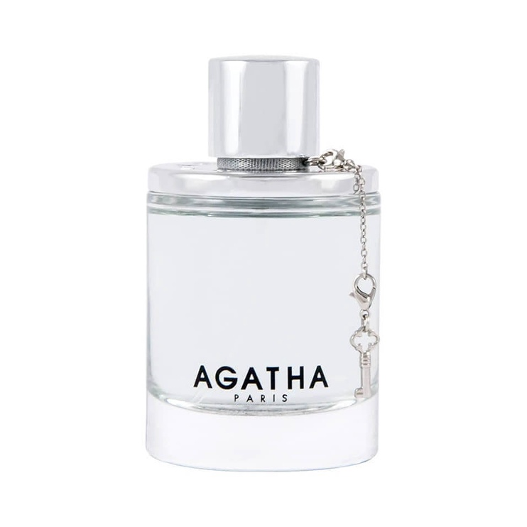 Набор для женщин Agatha Un Matin A Paris 100 ml EDT + Bracelet