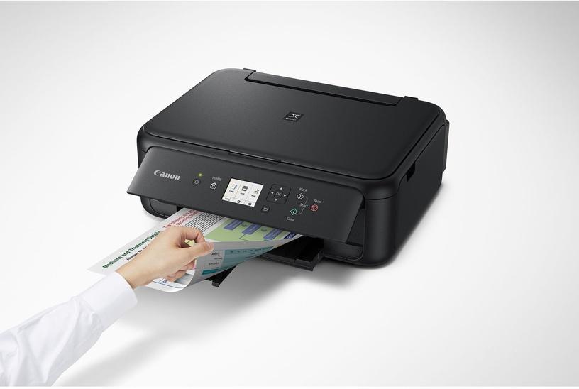 Многофункциональный принтер Canon Pixma TS5150, струйный, цветной