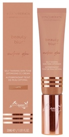 CC sejas krēms Vita Liberata Beauty Blur Sunless Glow Latte, 30 ml