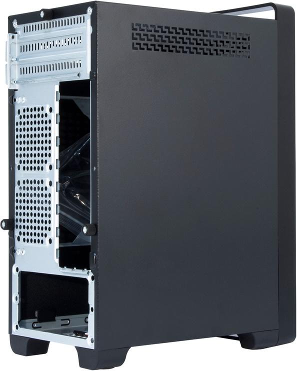 Chieftec Tower mITX Black BT-04B-U3-250VS