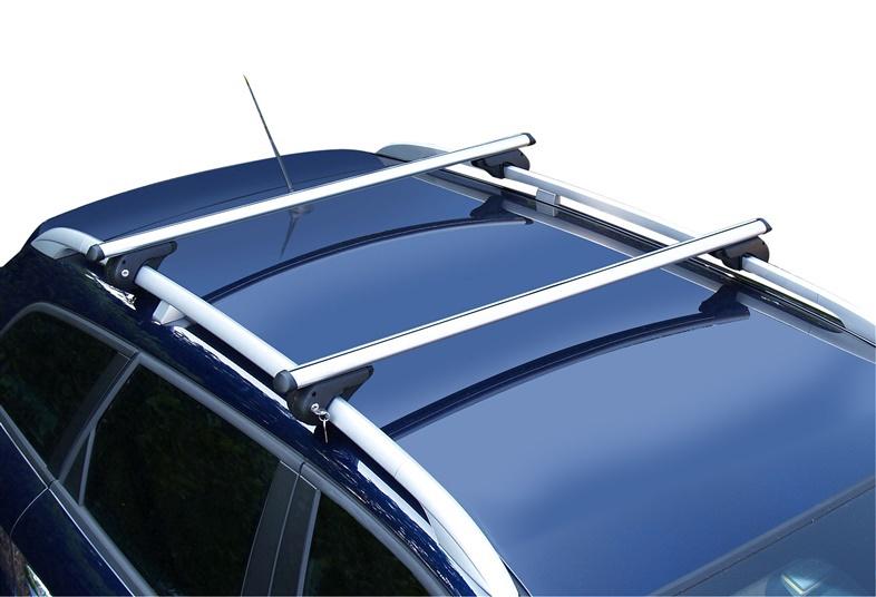 Багажники на крышу Menabo 936837D, 120 см, 2 шт.