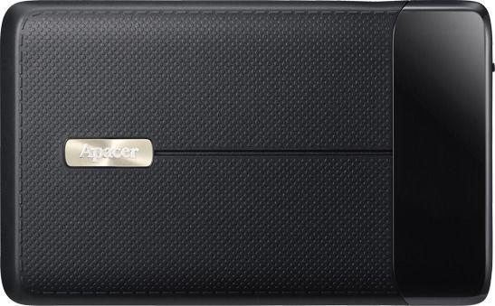 Apacer AC731 1TB USB 3.1 Black