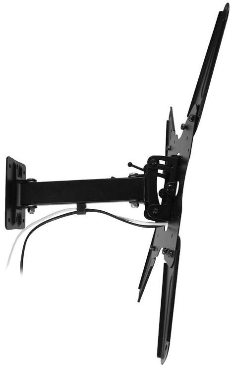 """Televizoriaus laikiklis ART Holder For TV Adjustable 30 Kg 23-55"""""""