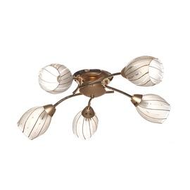 Griestu lampa Futura MX90990A/5 5x60W E14