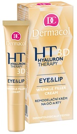 Dermacol Hyaluron Therapy 3D Eye&Lip Cream 15ml