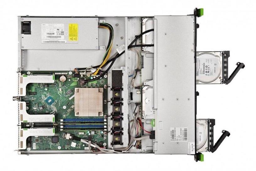 Fujitsu PRIMERGY RX1330 M2 VFY:R1333SC080IN