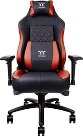 Ttesports X-Comfort Air Black/Orange