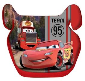 Automobilinė vaikiška kėdutė Disney Cars, 15-36 kg