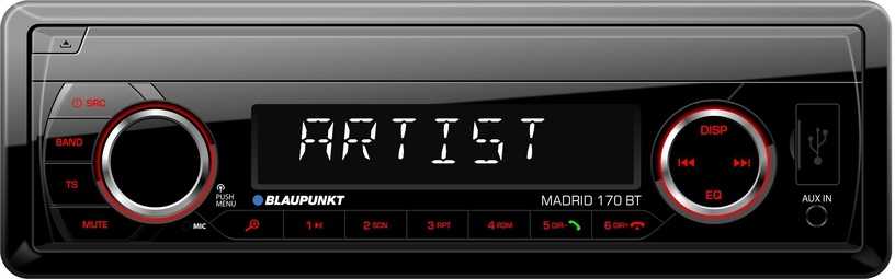Blaupunkt Madrid 170BT