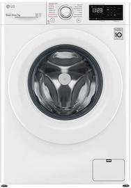 Skalbimo mašina - džiovyklė LG LG Washing Machine F4WN207S3E