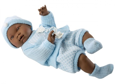 Llorens Doll Baby Nino African 45cm 45025