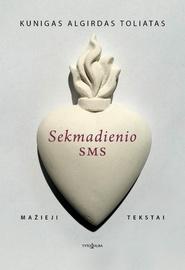 Knyga Sekmadienio SMS. Mažieji tekstai