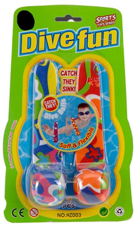 Diana Dive Fun