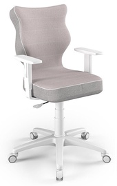 Детский стул Entelo Duo CR08, розовый, 400 мм x 1045 мм