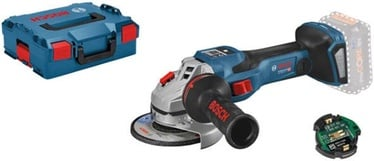 Bosch GWS 18V-15 SC Cordless Angle Grinder without Battery 06019H6100
