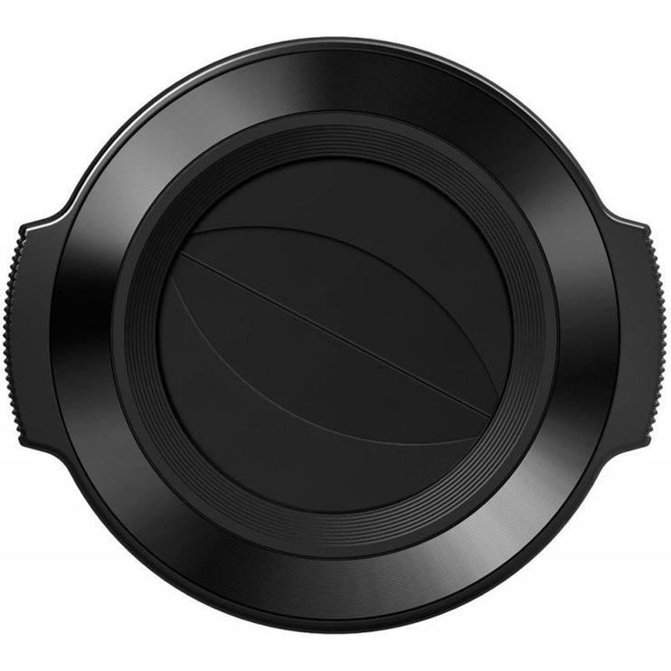 Olympus LC-37L Lens Cap Black