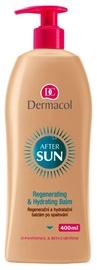 Dermacol After Sun Regenerating & Hydrating Balm 400ml