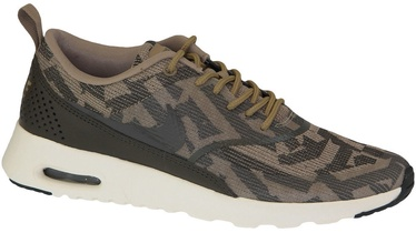 Nike Sneakers Air Max Thea KJCRD 718646-200 Brown 38.5