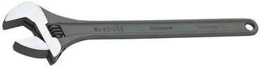 Gedore Adjustable Spanner 62 P-18 6368510