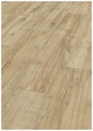 Laminuotos medienos plaušų grindys Kronotex Exquisit plus,  1380 x 244 x 8 mm
