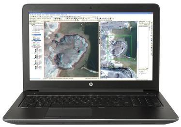 HP ZBook 15 G3 i7 8GB 1TB W10P