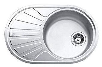 Teka DR77 1C 1E MTX Sink
