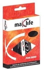 Батарейка Maxlife, Li-ion, 3300 мАч