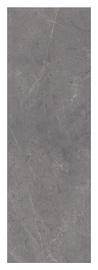 Akmens masės plytelės Nisida Grey RECT., 25 x 75 cm