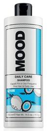 Mood Hair Daily Care Shampoo 400ml