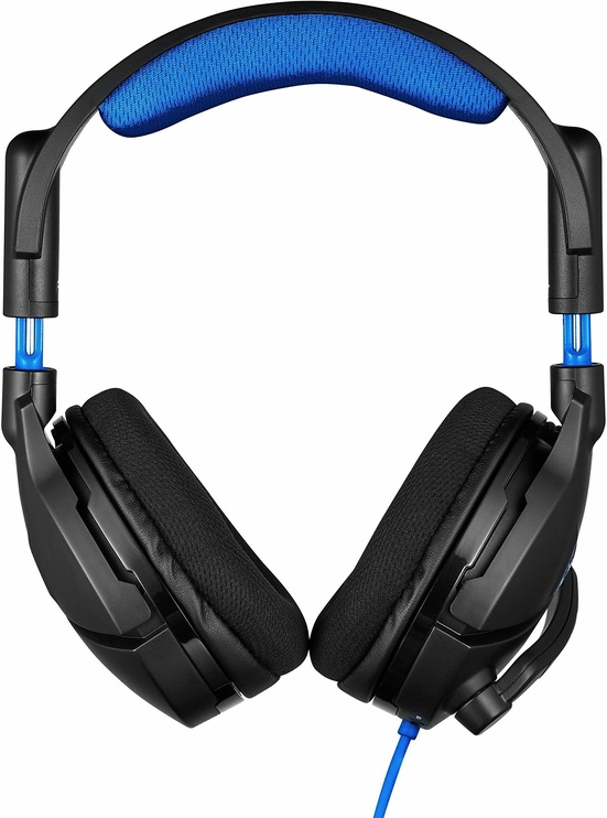 Ausinės Turtle Beach Stealth 300 Amplified Gaming Headset for PS4
