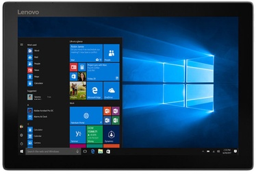 Lenovo IdeaPad Miix 520-12 i5-8250U 256GB WiFi Black