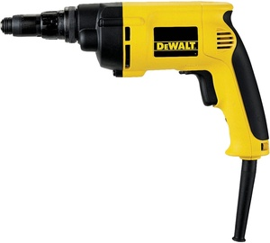 DeWALT DW268K-QS Screwdriver