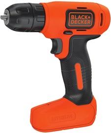 Black & Decker BDCD8GPA Cordless Drill