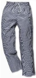 Viesnīcu Tekstils Chef Pants Bromley C079 S