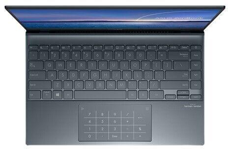 Asus ZenBook 14 UX425EA-BM063T Gray PL