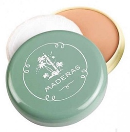 Pūderis Maderas de Oriente Polvo Crema 01 Natural, 15 g