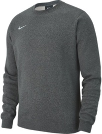 Nike Team Club 19 Fleece Crew AJ1466 071 Dark Grey S