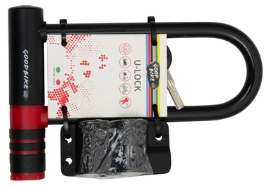 Slēdzene Good Bike 92777, 210 mm x 12 mm