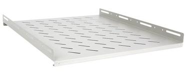 Linkbasic Fixed Shelf 19'' 550x471mm Grey